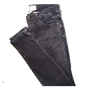 Current Elliot 98% Cotton Jeans